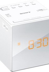 SONY C1T Clock Radio