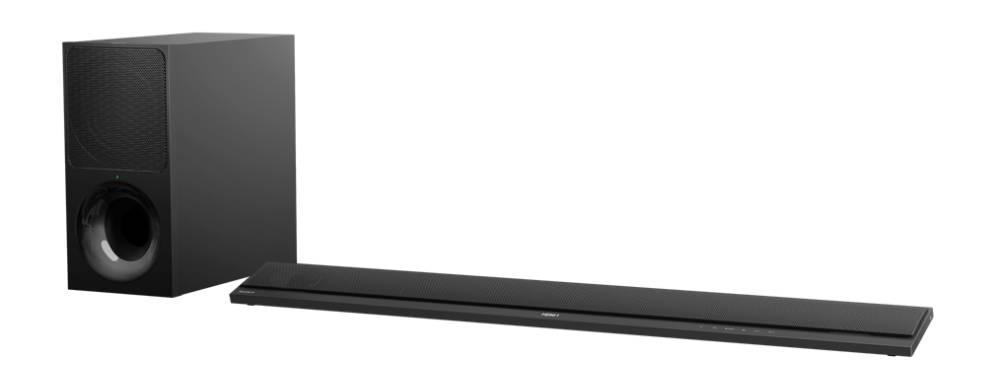 SONY HTCT800 2.1 SOUNDBAR