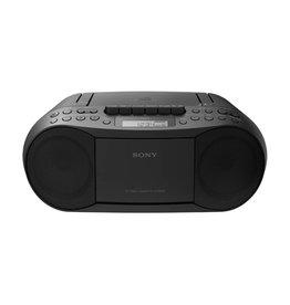 SONY CFDS70B CD/RADIO/CASS