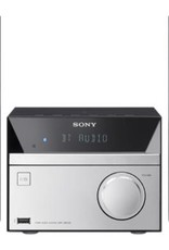 SONY CMTSBT20 COMPACT HI-FI SYSTEM
