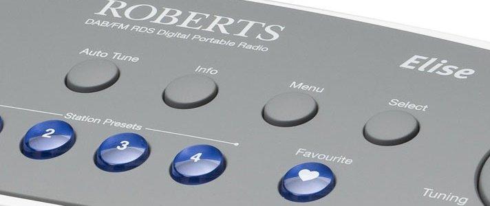 ROBERTS Elise Radio