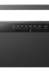 SONY ICF306 FM/AM PORTABLE RADIO