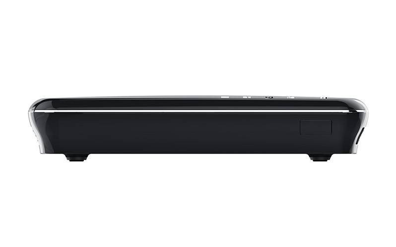 HDR1100S FREESAT RECORDER