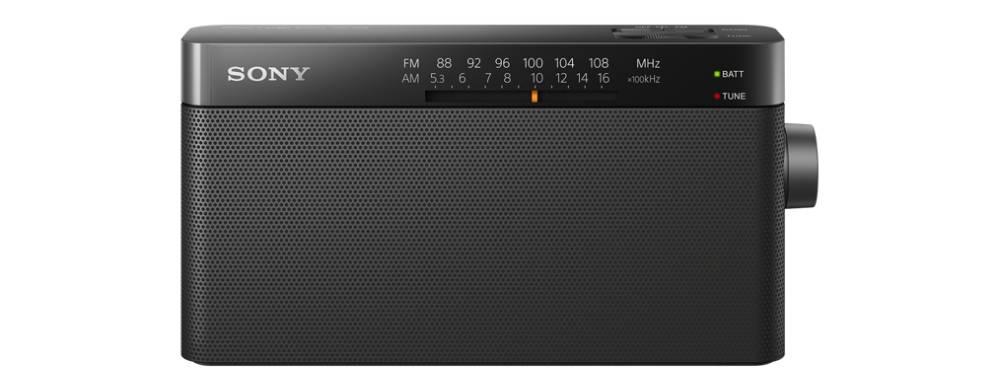 SONY ICFP36 RADIO
