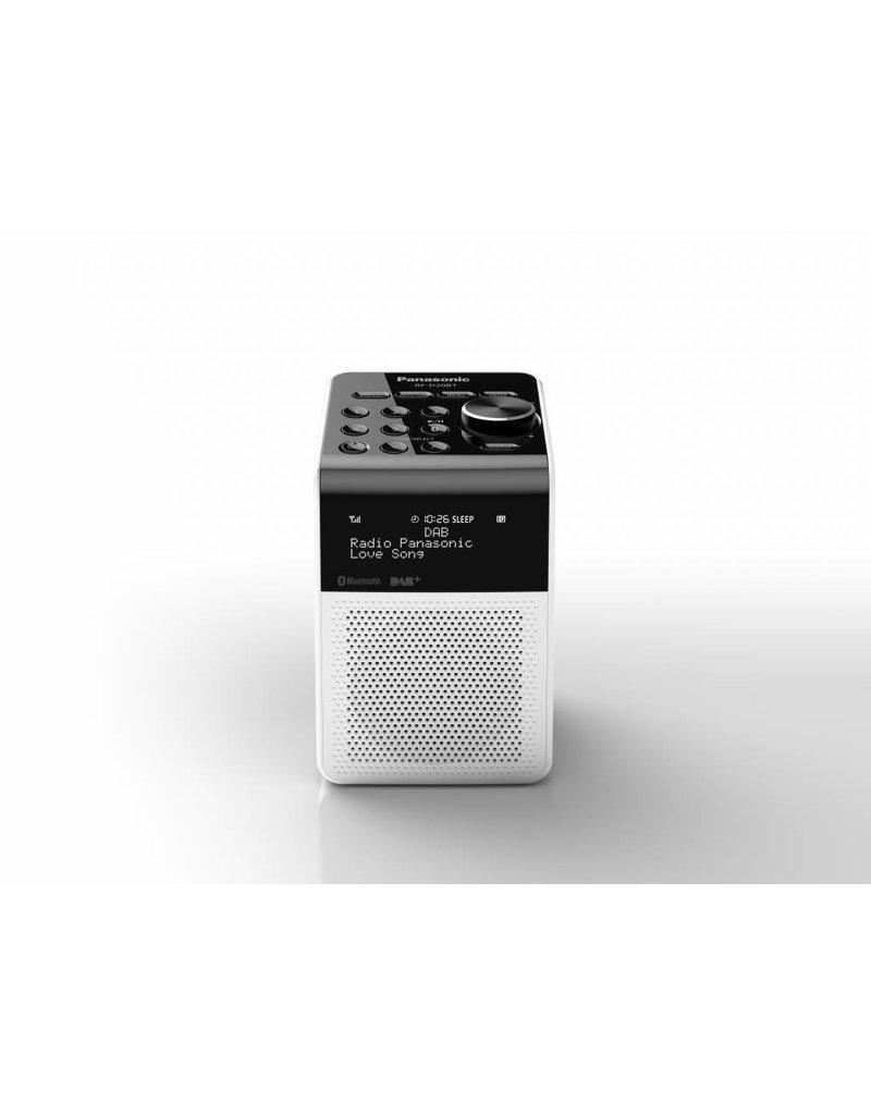 PANASONIC RFD20BT DAB RADIO