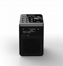 PANASONIC RFD20BT DAB RADIO