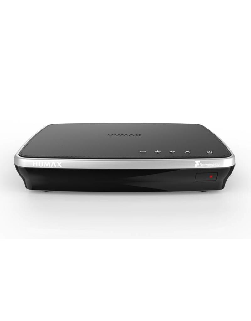 HUMAX FVP4000T 500GB FREEVIEW HDD