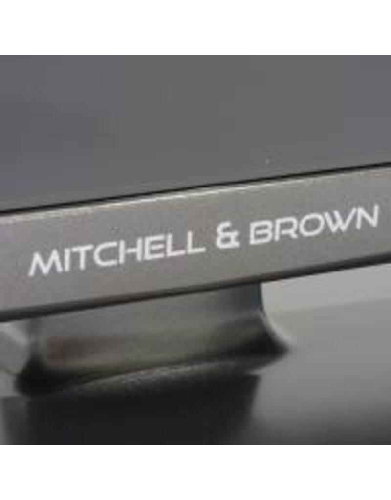 MITCHELL & BROWN M&B JB1811FDVD Series Television