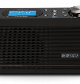 ROBERTS STREAM 104 INTERNET RADIO
