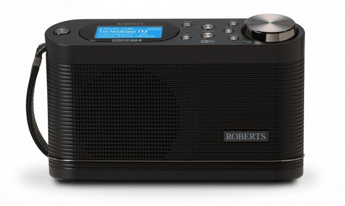 ROBERTS STREAM 104 INTERNET RADIO