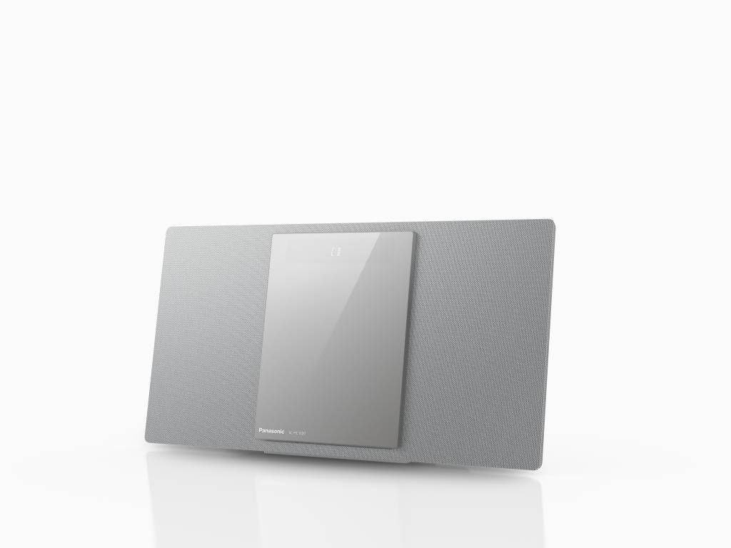 PANASONIC SCHC1020 COMPACT HI-FI SYSTEM