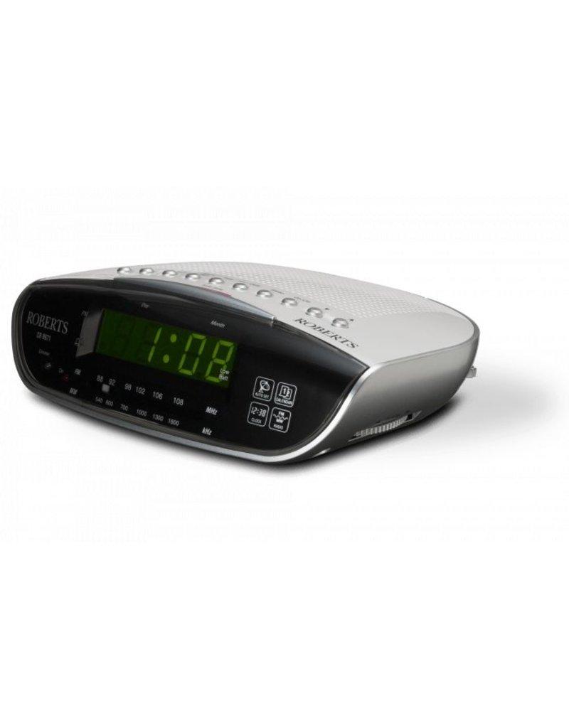 ROBERTS CR9971 ALARM CLOCK RADIO