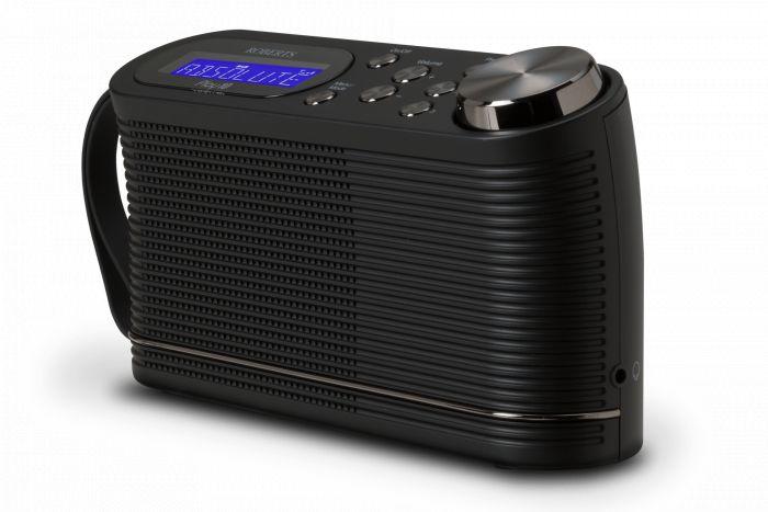 ROBERTS Play 10 DAB/FM Radio
