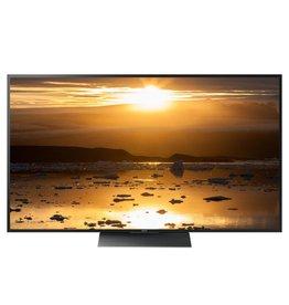 "SONY 65ZD9B 65"" 4K HDR LED TV"