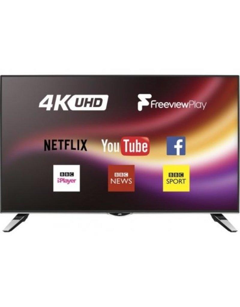 """JVC LT43C862 43"""" 4K SMART LED TV"""