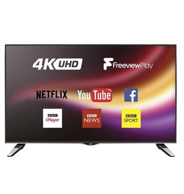 """JVC LT40C860 40"""" 4K SMART LED TV"""
