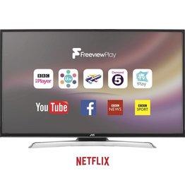 """JVC LT43C870 43"""" 4K SMART LED TV"""