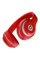 BEATS STUDIO RED ON EAR HEADPHONES