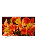 SONY XF85 4K HDR SMART LED TV