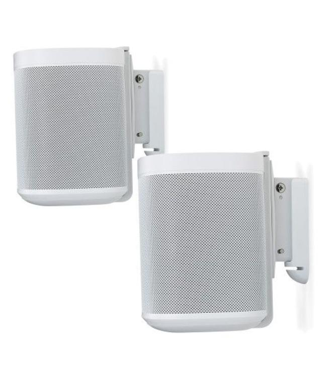 Flexson Sonos One/Play 1 Wall Mount Pair