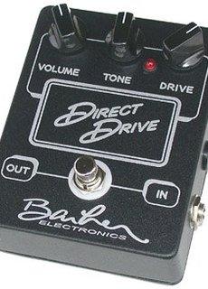 Barber Electronics Barber Electronics Direct Drive