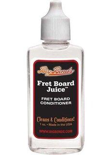 Big Bends Big Bends Fretboard Juice