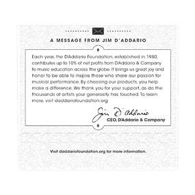 D'Addario D'Addario EJ46 Pro Arte Hard Tension