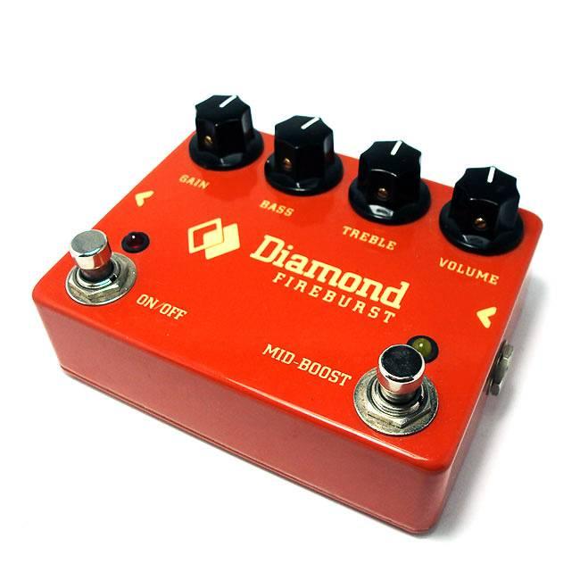 Diamond Diamond Fireburst