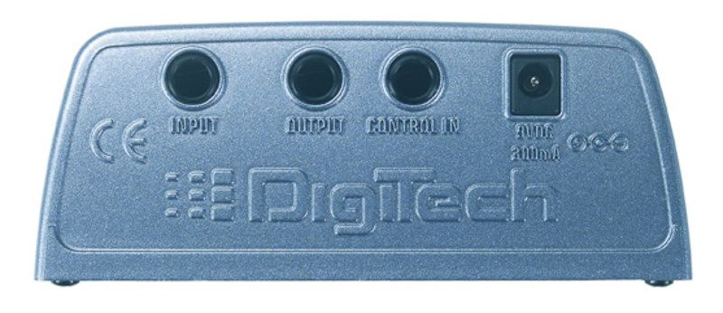 Digitech Digitech BP50PS Bass Multi-Effect