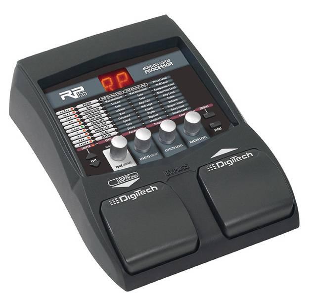 Digitech Digitech RP-155