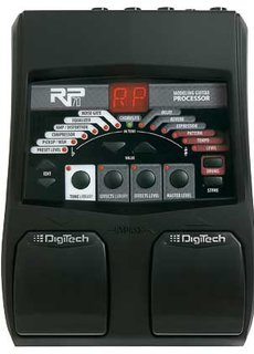 Digitech Digitech RP-70 Multi Effects Processor