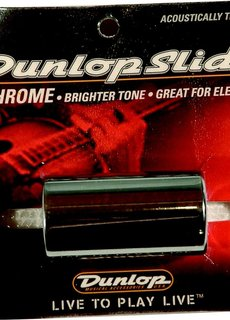 Dunlop Dunlop Chrome Slide 228