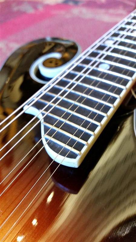 Eastman Eastman Mandolin MD515 CS Sunburst