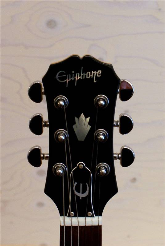Epiphone Epiphone USA Map Limited Edition