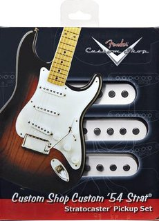 Fender Fender Custom Shop '54 Strat Pick-Ups