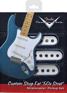 Fender Fender Custom Shop Fat '50 Strat Pick-ups