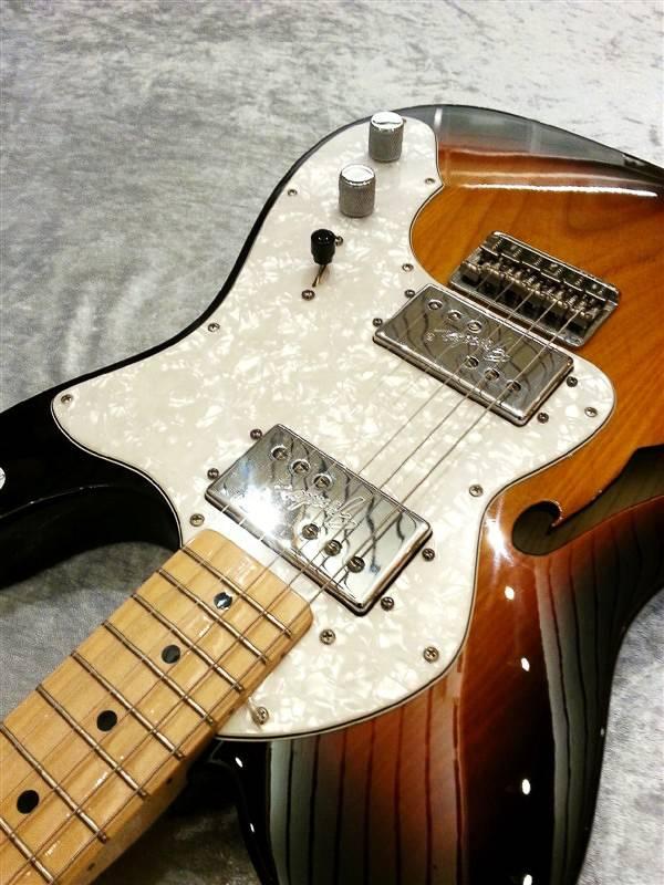 Fender Fender Classic Series '72 Tele Thinline
