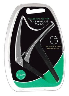 G7th G7th Nashville Capo Classical