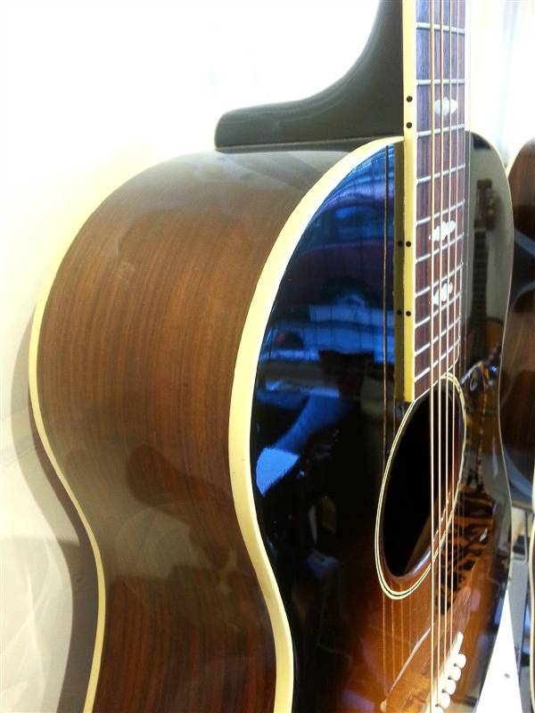 Gibson 1994 Gibson Roy Smeck Radio Grande