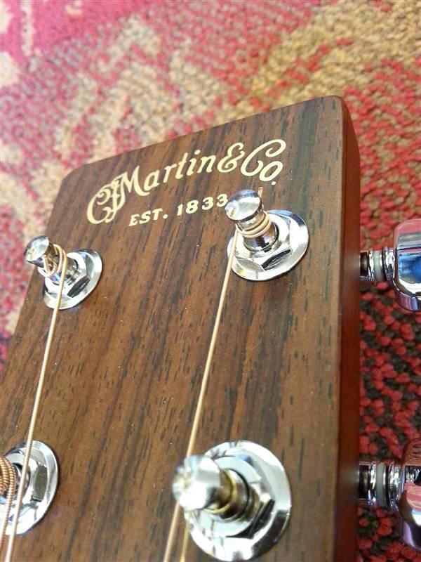 C. F. Martin & Co. Martin HD-28