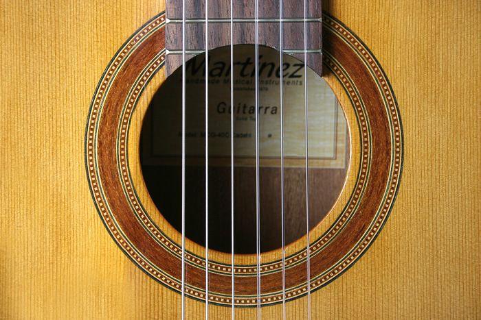 Martinez Martinez MCG-48 C Junior