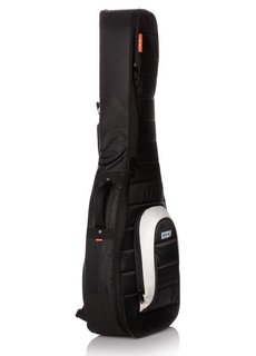 Mono Mono M80 Classical Guitar Case Jet Black