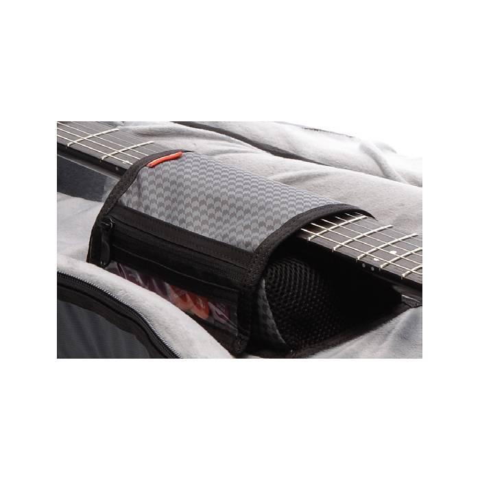 Mono Mono M80 Classical Guitar/OM Case Jet Black