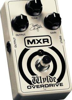 MXR SALE MXR Zakk Wylde Overdrive ZW44