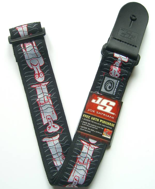 Planet Waves Planet Waves Satriani Signature Straps
