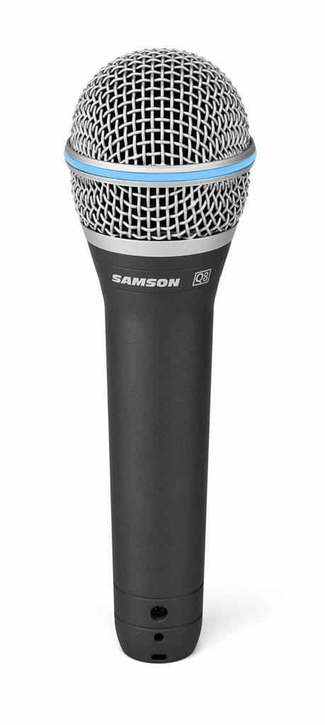 Samson Samson Q8 Dynamic Mic
