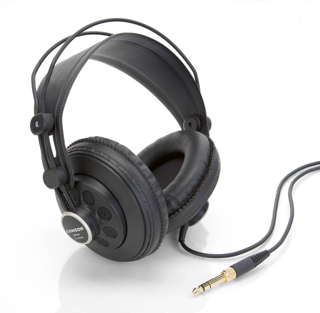 Samson Samson SR-850 Studio Headphone