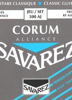 Savarez Savarez 500AJ Corum Alliance high tension