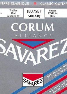 Savarez Savarez 500ARJ Corum Alliance h/n tension