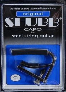 Shubb Shubb Capo Light/Normal Steelstring